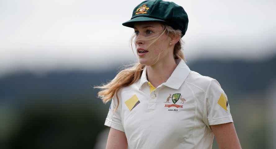 Most Beautiful Women Cricketers 2019