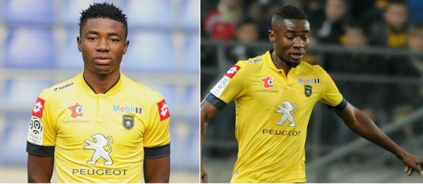 Richest Zambian Footballers 2019