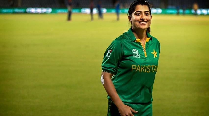 Most Beautiful Women Cricketers