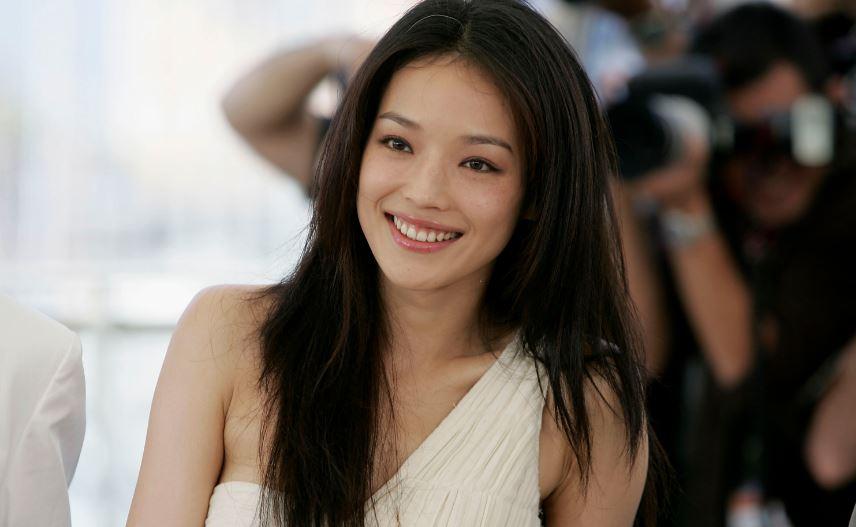 Taiwan sexy star