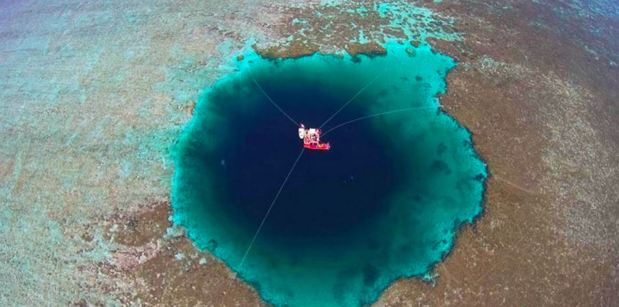 Deepest Oceans 2019