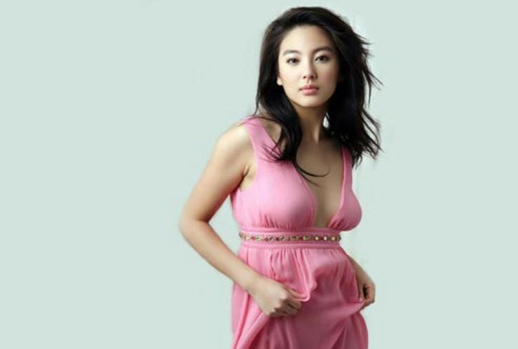 Most Beautiful Chinese Women