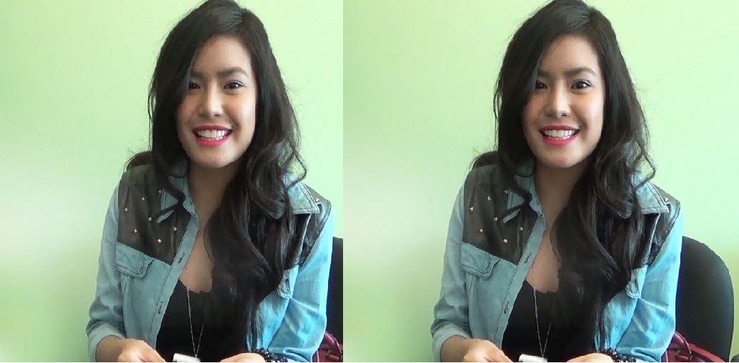 Sexiest Filipino Female Stars