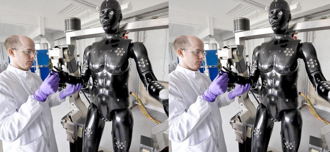 Most Terrifying Robots Ever Built 2019