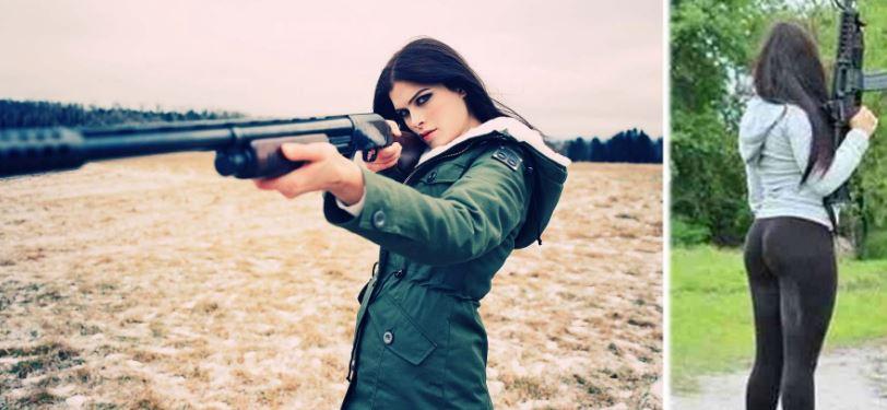 Most Dangerous Female Gangster