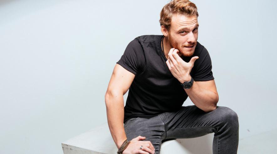 Most Handsome Turkish Actors