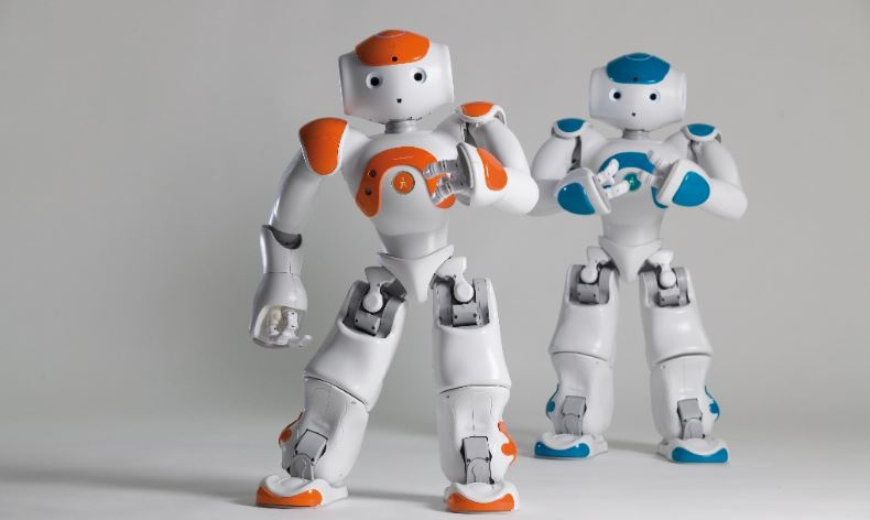 Most Terrifying Robots Ever Built