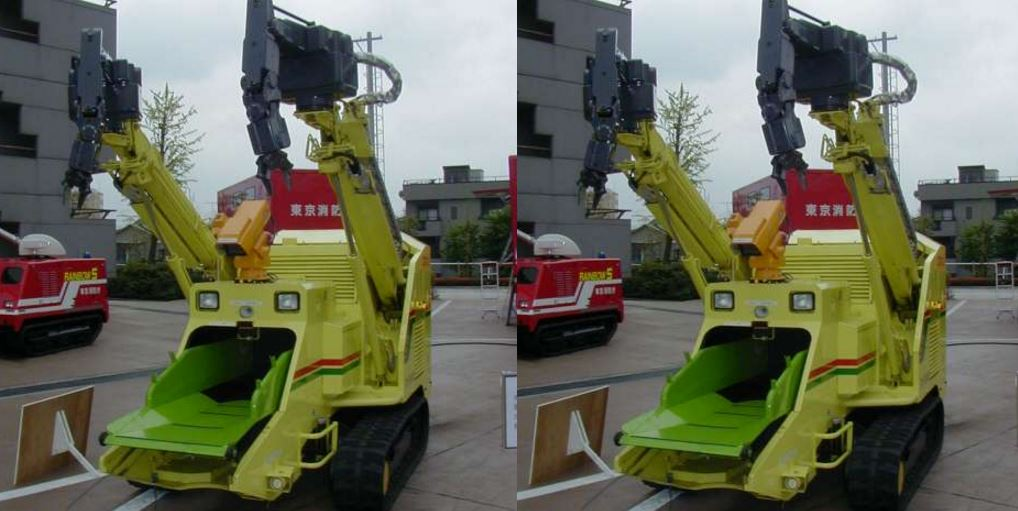 Most Terrifying Robots Ever Built