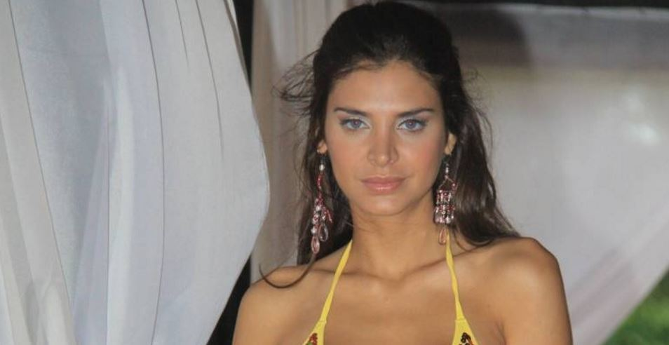 Most Beautiful South American Models